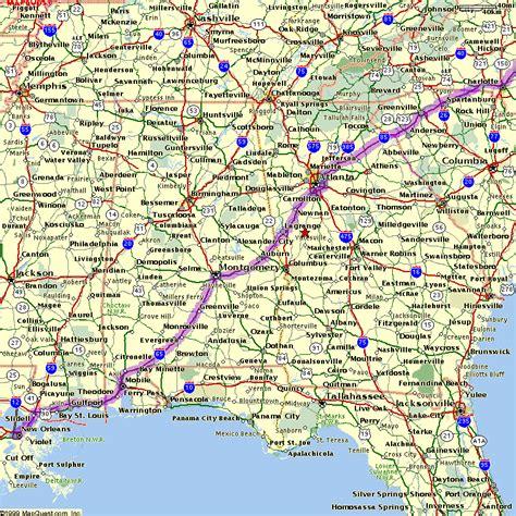 driving map driving map nc la