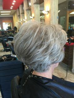 image result  white hair  silver lowlights hair