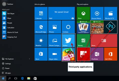 home app for windows turn the microsoft consumer experience on windows 10 ghacks tech news
