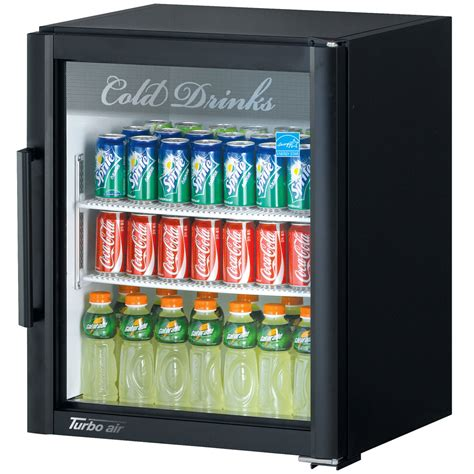 Countertop Refrigerator by Turbo Air Tgm 5sd Deluxe Black Countertop Display