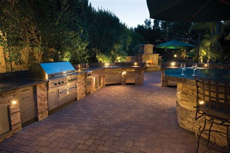 backyard bbq area there is true home landscaping designs vision