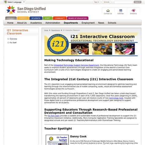 i21 interactive classroom overview san diego unified creating a rubric pearltrees