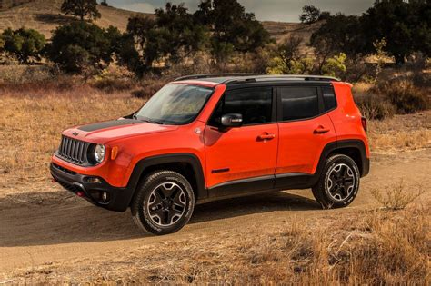 2017 jeep renegade used 2017 jeep renegade for sale pricing features