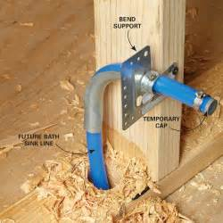 plumbing with pex tubing plumbing sinks and pex tubing