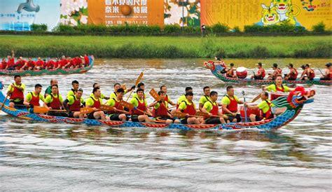 new year boat races 2016 the history the boat festival in taiwan