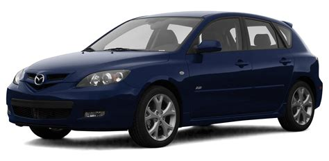 Mazda 3 Hatchback Manual Transmission by 2007 Mazda 3 Reviews Images And Specs Vehicles