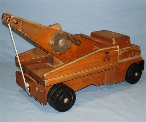 ny woodworking community toys and