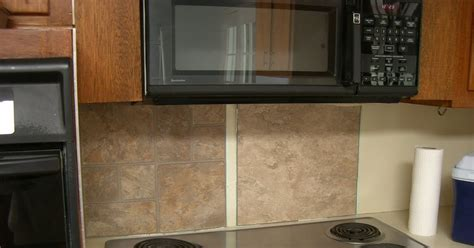 how to install backsplash kitchen easy to install backsplash ideas bestsciaticatreatments com