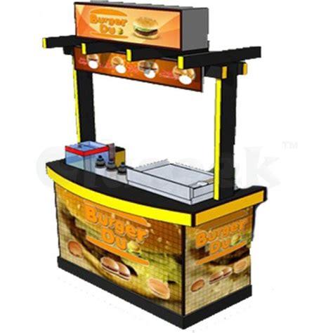kiosk design maker food kiosk maker food cart maker food stall maker silang