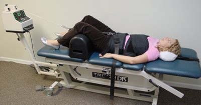 spinal decompression table spinaldecompression