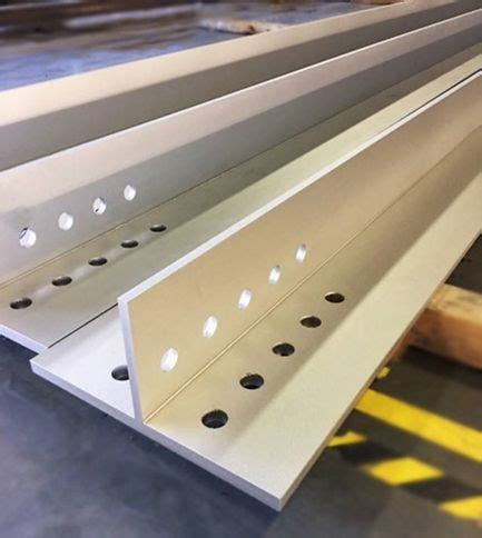 steel t section stainless steel for beverage and food processing