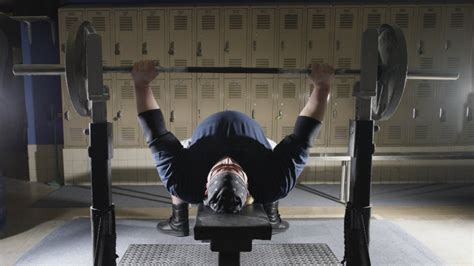 30 day bench press challenge 6 reasons your bench press sucks muscle fitness