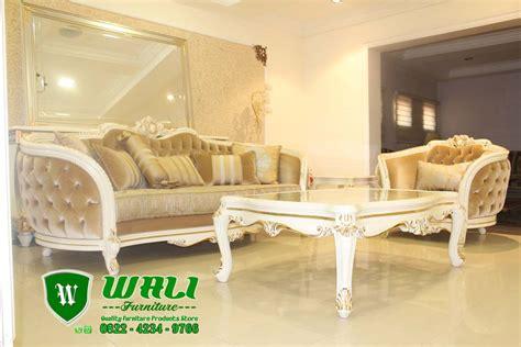 Sofa Mewah Terbaru sofa mewah modern ukir jepara model eropa terbaru wali