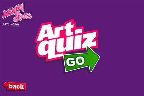 Drawing Quiz by Artisancam Activities Quiz