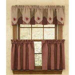 Kitchen Country Curtains What A Difference Kitchen Curtains Make Modernize
