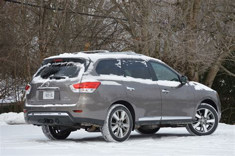 nissan pathfinder 2013 long term 2013 nissan pathfinder february update photo