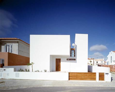 portuguese houses property portugal  architect