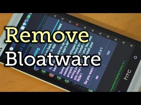 remove bloatware android remove delete bloatware default apps on android smartphone