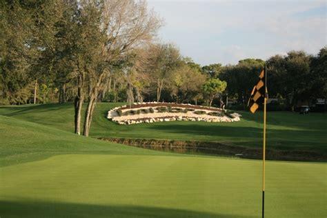florida pga tour golf courses innisbrook resort golf club copperhead course in palm