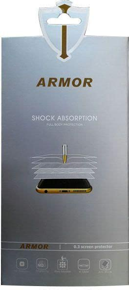 Anti Samsung Galaxy S9 Plus Anticrack Anti Shock Softcase armor anti shock screen protector for samsung
