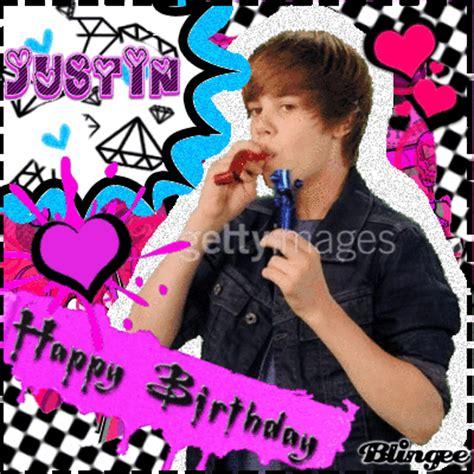 imagenes de justin bieber happy birthday happy birthday justin bieber picture 121724801