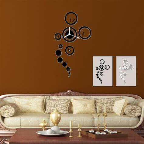 trendy wall design online get cheap trendy wall clocks aliexpress com