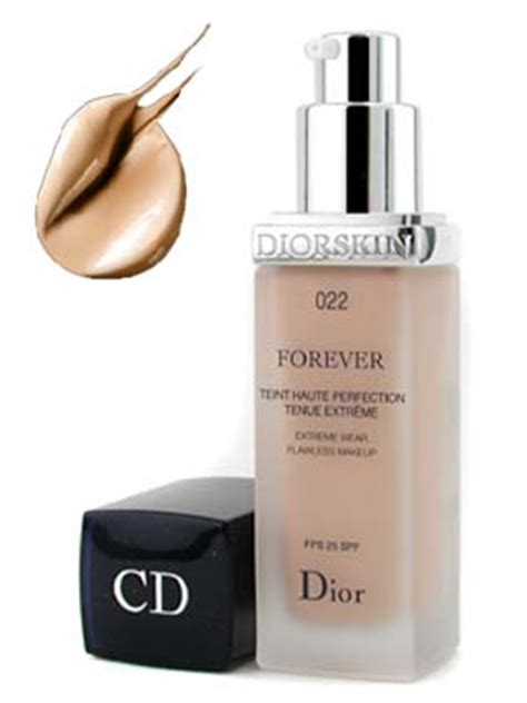 Code Bvlgary 022 christian diorskin forever wear flawless makeup