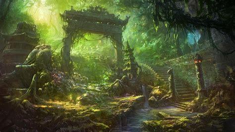 mystical a fantasy mystical places booknvolume