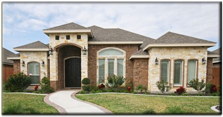 Houses For Sale In Grande City Tx by Legacy Homes New Home Designs Mcallen Homes