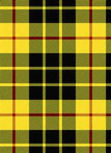 Stock tartans a roguish highlander a scottish gentleman s store