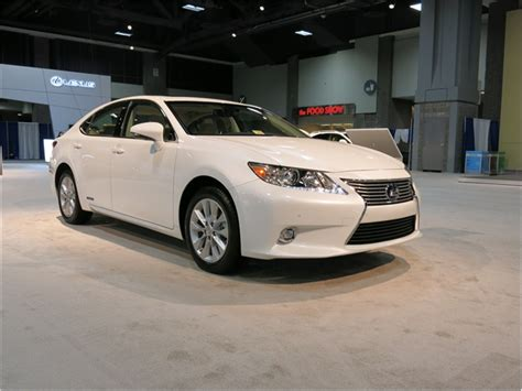 lexus hybrid 2014 2014 lexus es hybrid performance u s best cars