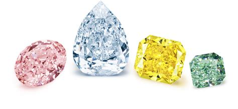 fancy colors types of diamonds fancy coloured diamonds