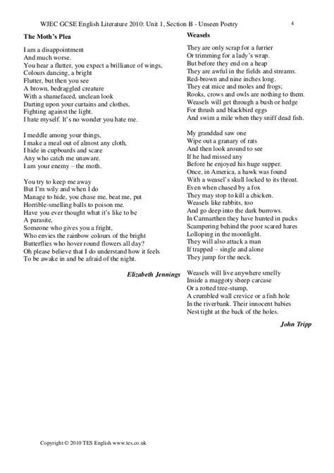 aqa english literature unseen aqa past english literature papers eassaywritting x fc2 com