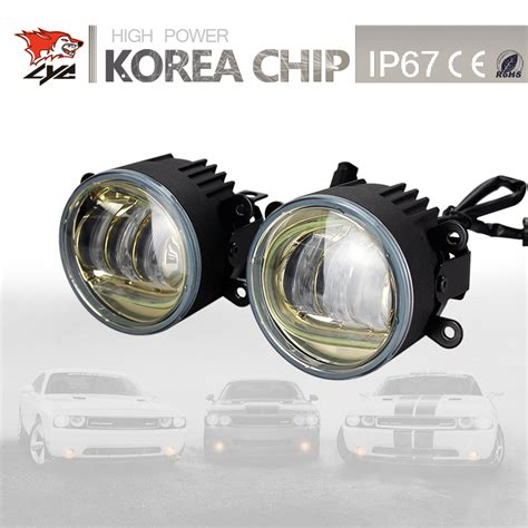 fog lights for cars one set price lyc fog lights for jeep wrangler tj toyota