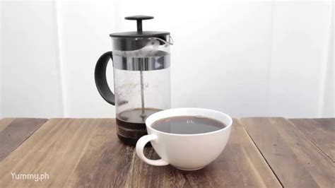 Pembuat Kopi Teh Upphetta Ikea coffee press ikea the coffee table