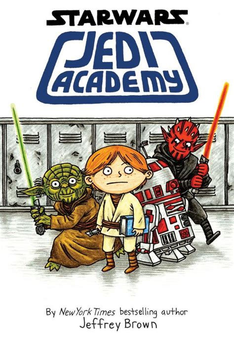 attack of the journal wars jedi academy 5 questions with jeffrey brown the roarbotsthe roarbots