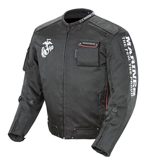 Jaket Joe To Outware joe rocket marines alpha jacket revzilla