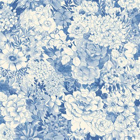 Dodge Floral Wallpaper   Lelands Wallpaper