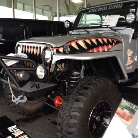 Jeep Paint Orsm Paint Makes You Wanna Do It To Your Own