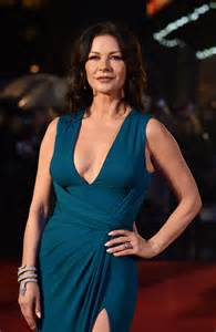 Catherine Zeta Catherine Zeta Jones At Dad S Army Premiere In London