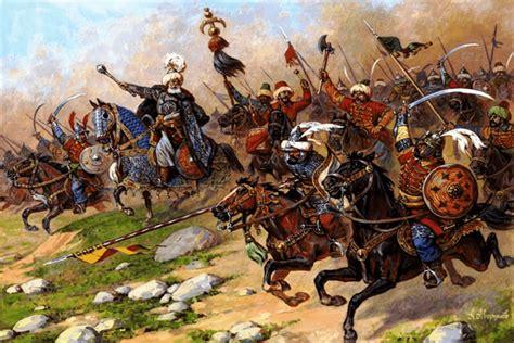 ejercito otomano el ej 233 rcito de los primeros otomanos arre caballo