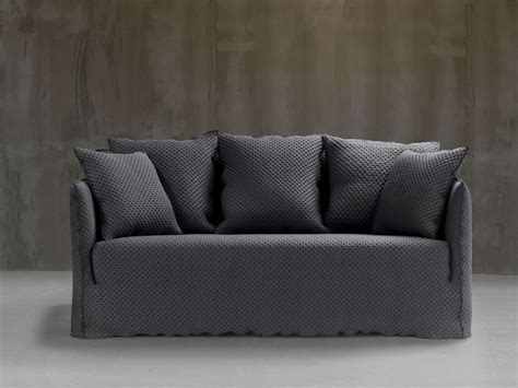 gervasoni ghost sofa price 3 seater sofa with removable cover ghost 10 by gervasoni