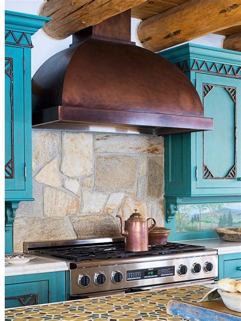 copper backsplashes for kitchens rustic kitchen find your perfect kitchen backsplash stone backsplash