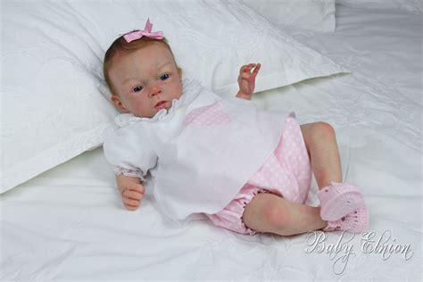 doll kits reborn doll kit adelya auer dolls
