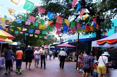 San Antonio Event Calendar Market Square San Antonio Event Calendar Autos Post