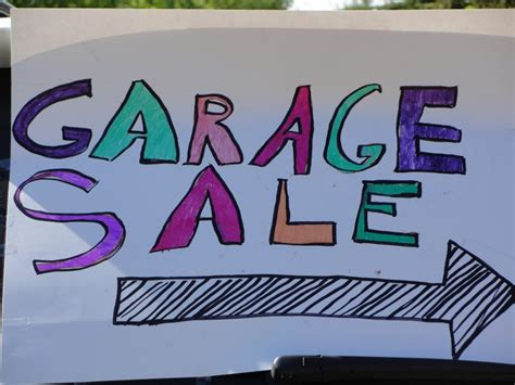 Garage Sale In Area by 20 Family Garage Sale In Chesterfield Saturday Patch