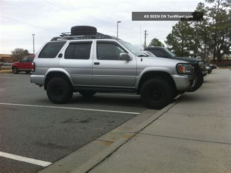 lifted nissan pathfinder 2003 nissan pathfinder html autos post