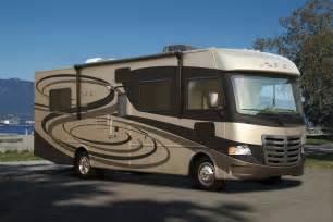 Luxury Motor Homes Rentals A Luxury Motorhome Fraserway Rv