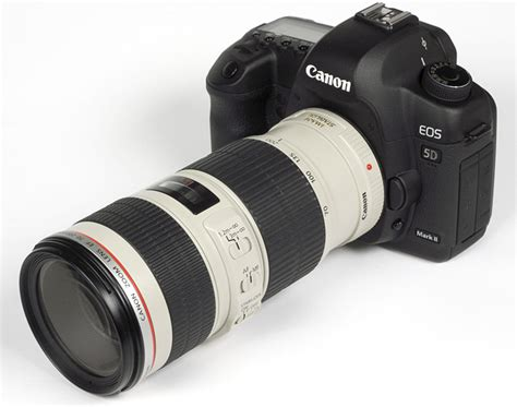 Lensa Kamera Hp 3 In 1 canon ef 70 200mm f 4 usm l is format review