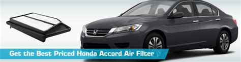 Filter Bensin Accord 82 85 honda accord air filter filters hastings k n wix